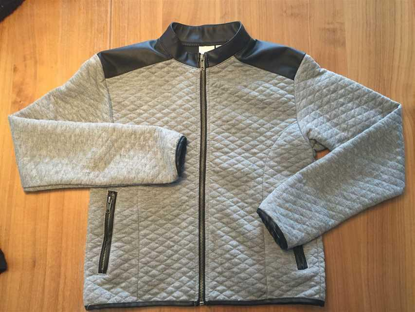 VRS Junior Jakke/cardigan