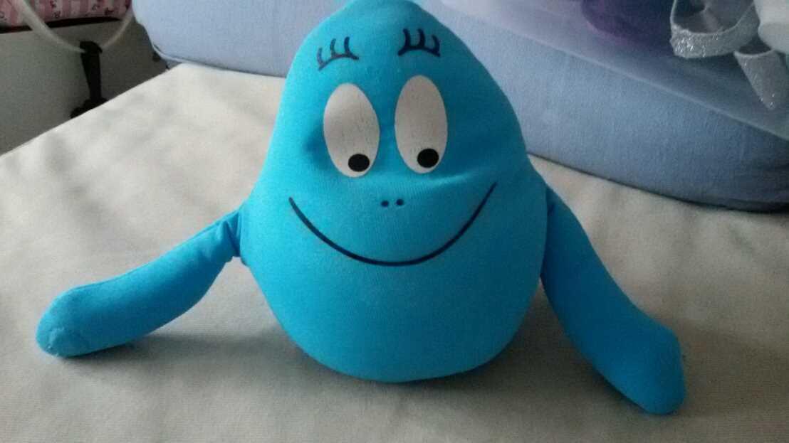 Barbapapa ' Soft toy