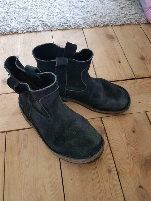 Zef. Made in France Boots