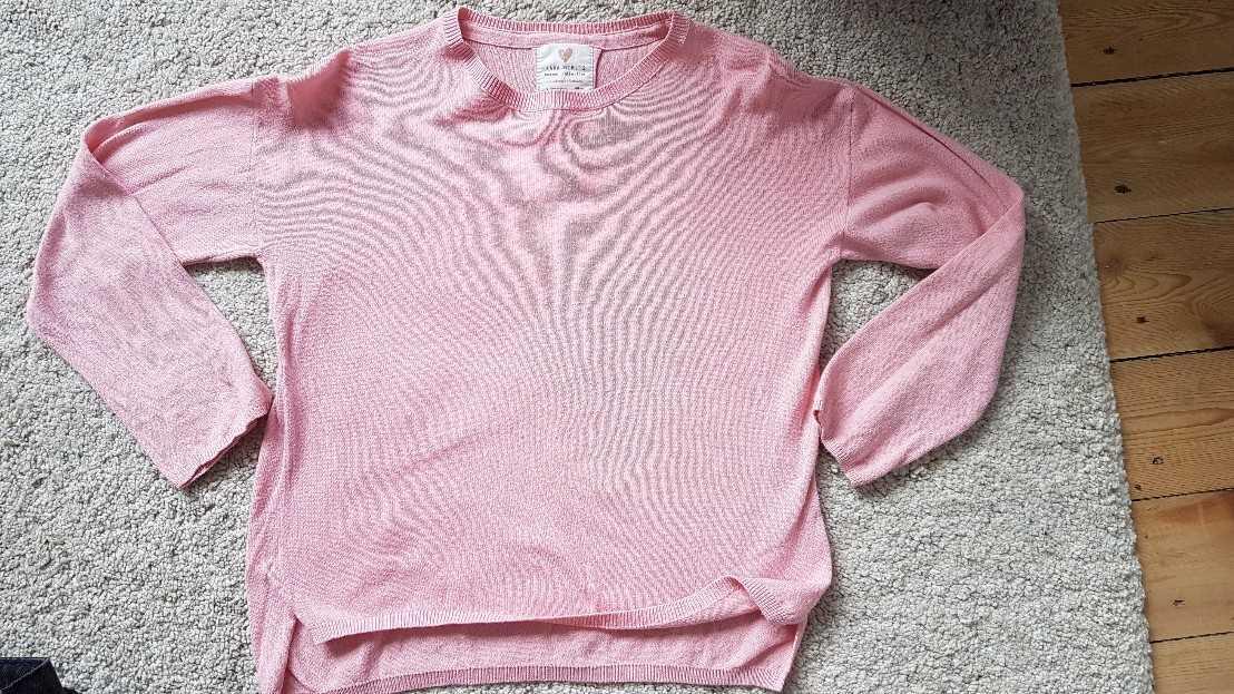 Zara knitwear sweater