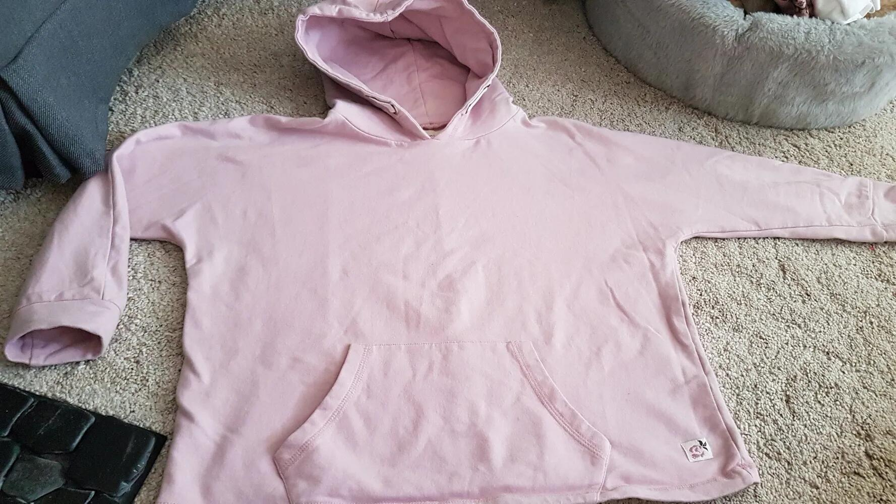 bombiBitt sweatshirt
