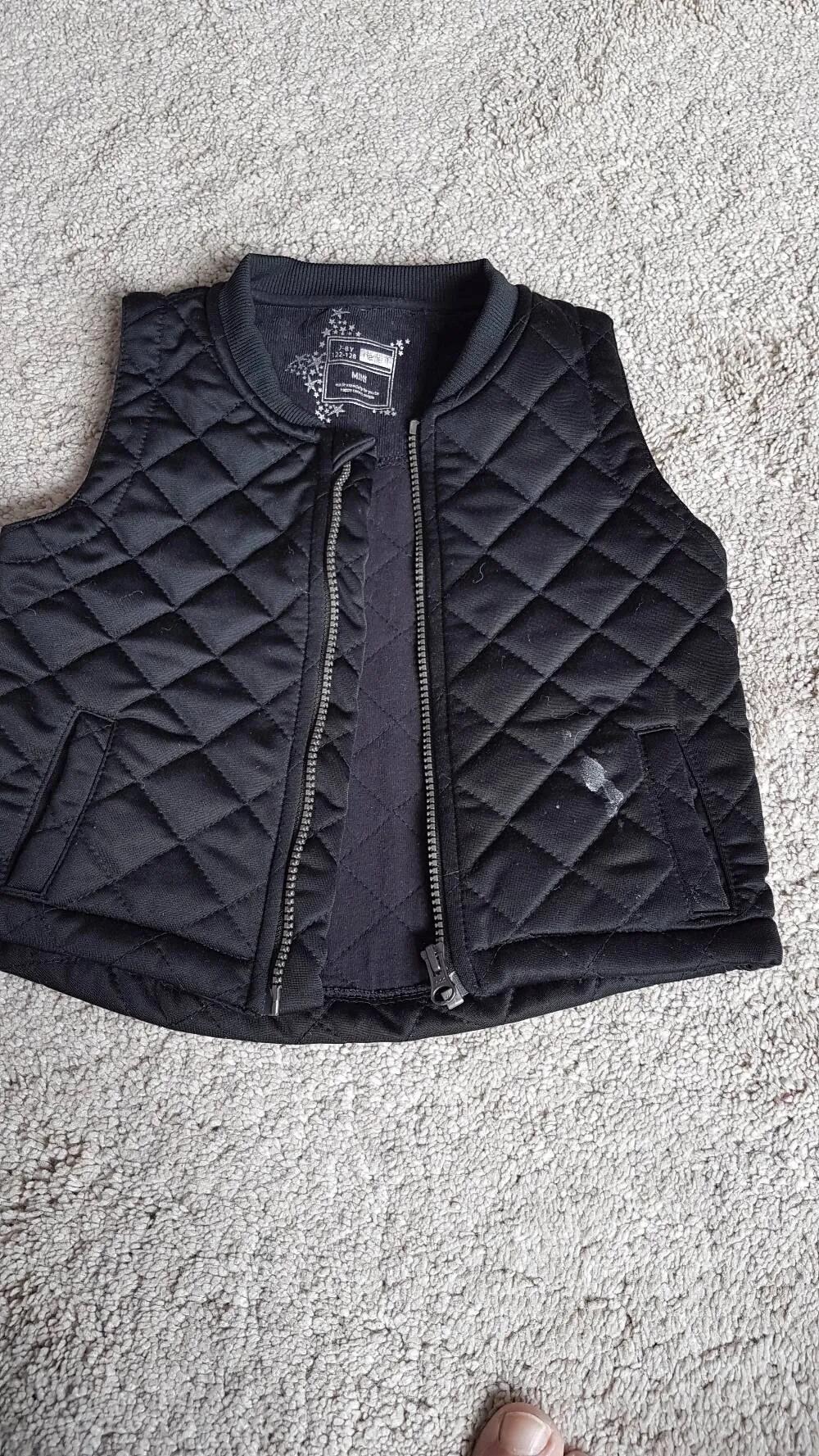 name it vest