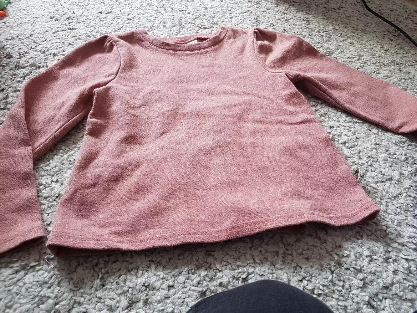 POMPdeLUX sweatshirt