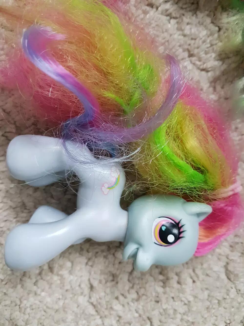 My Little Pony Medium retro hest