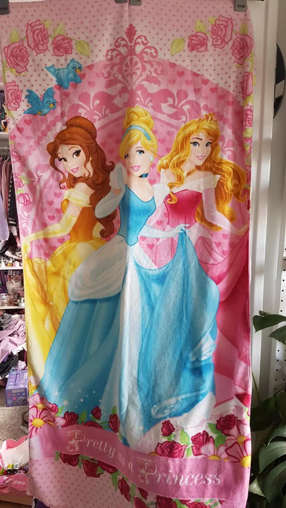 Disney Håndklede