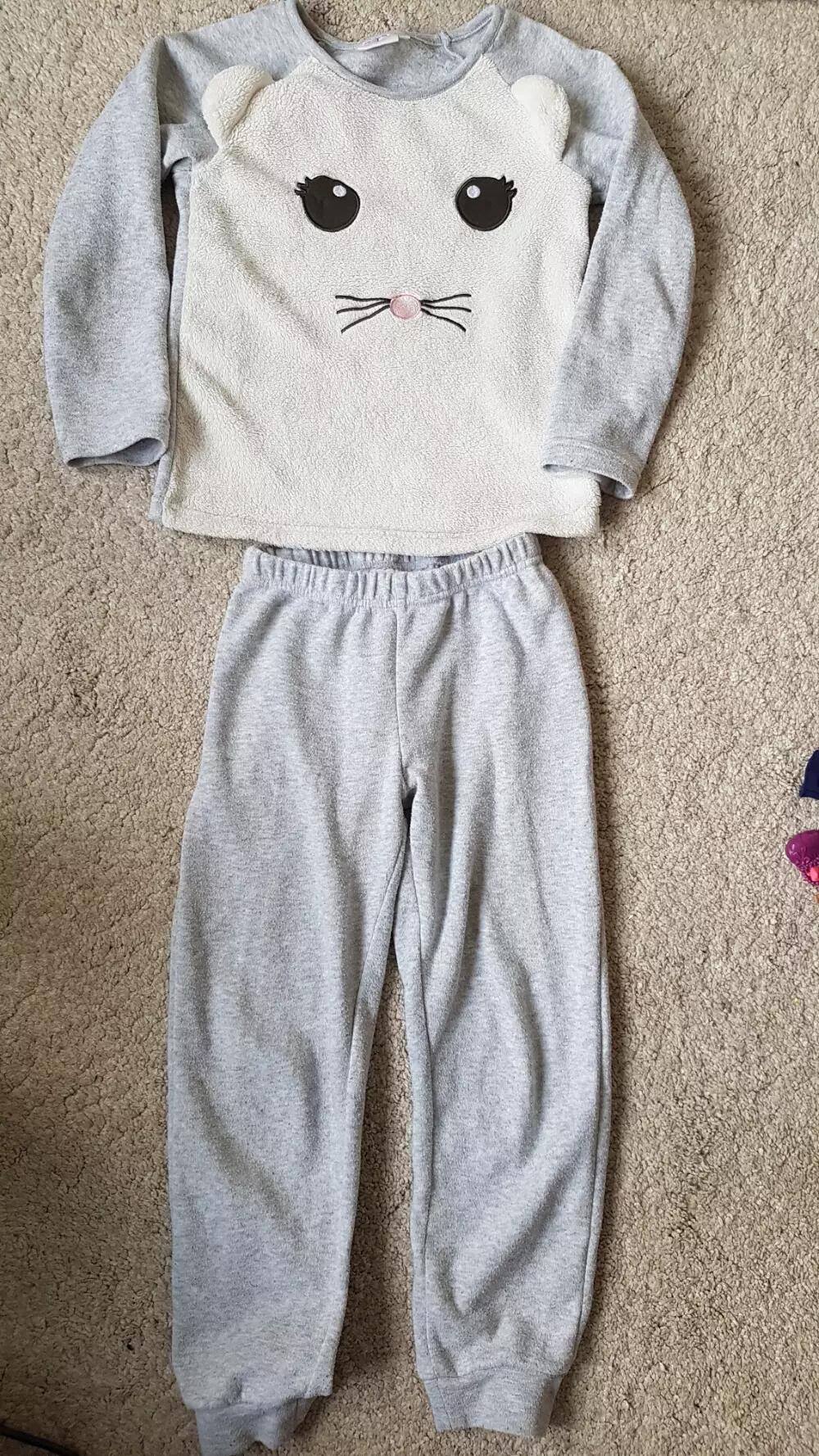 Notte Pijamasæt