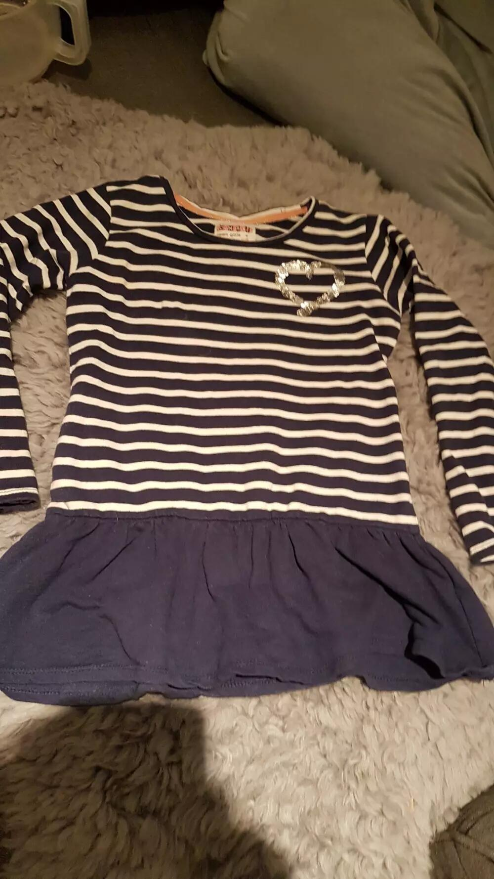 Youngstyle bluse