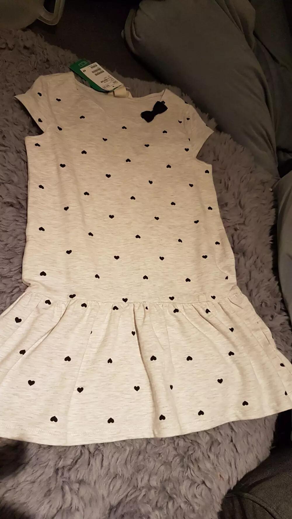 H&M Varm kjole
