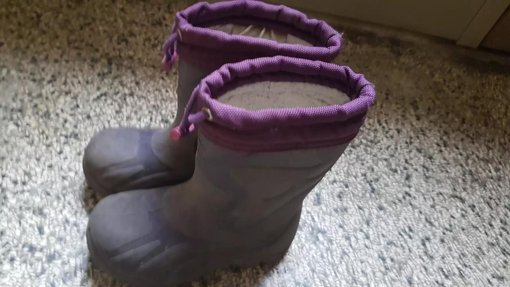 Friends Vinter støvler