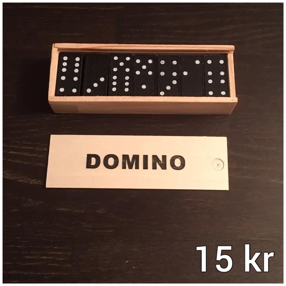 Domino .