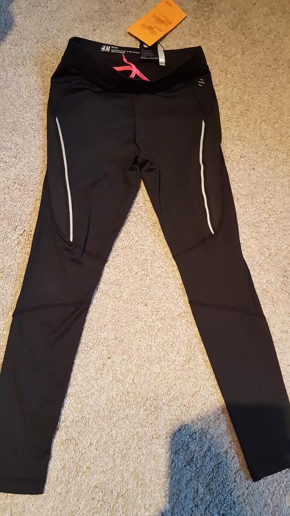 H&M Sport bukser