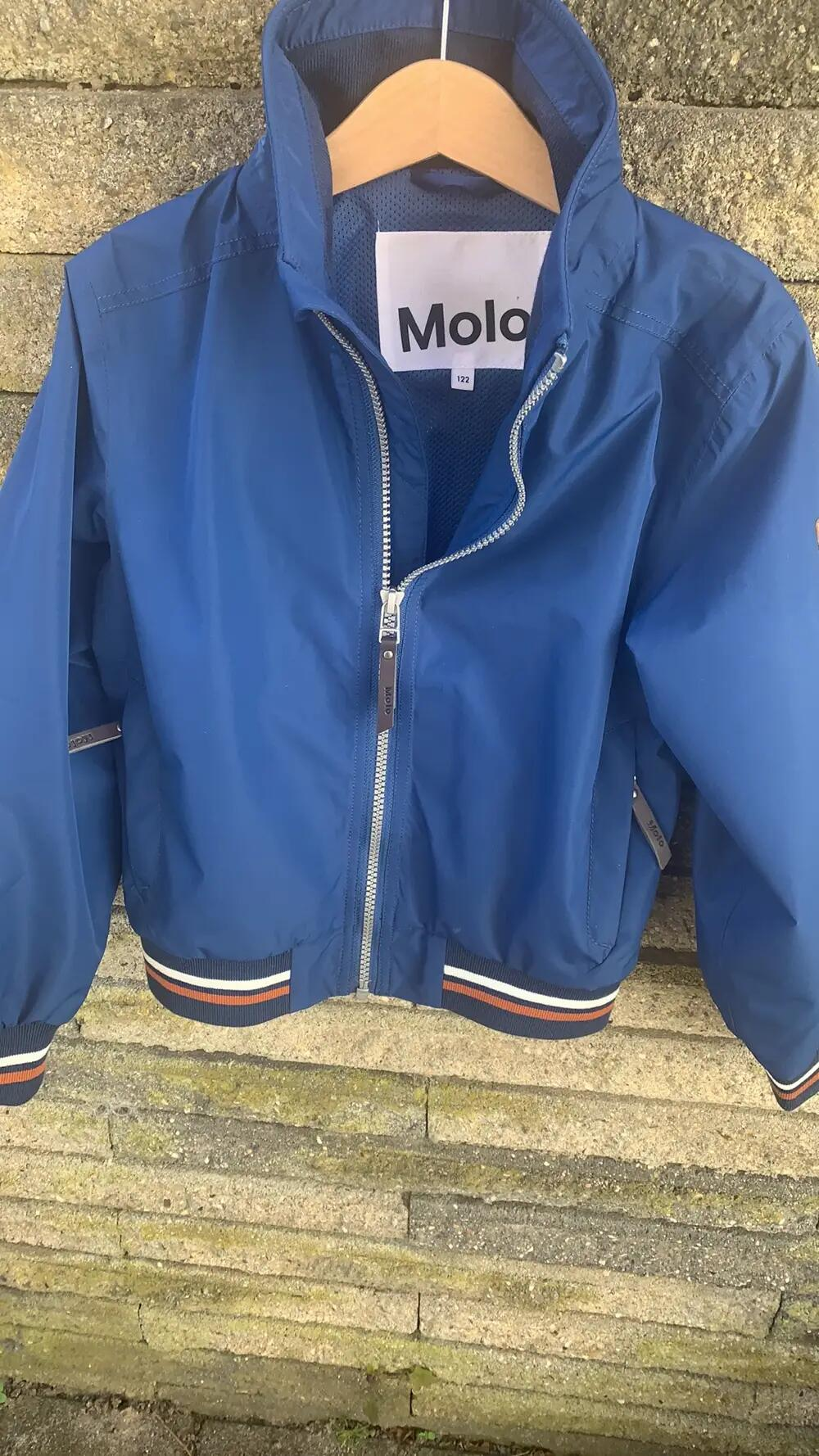 Molo Forårs jakke