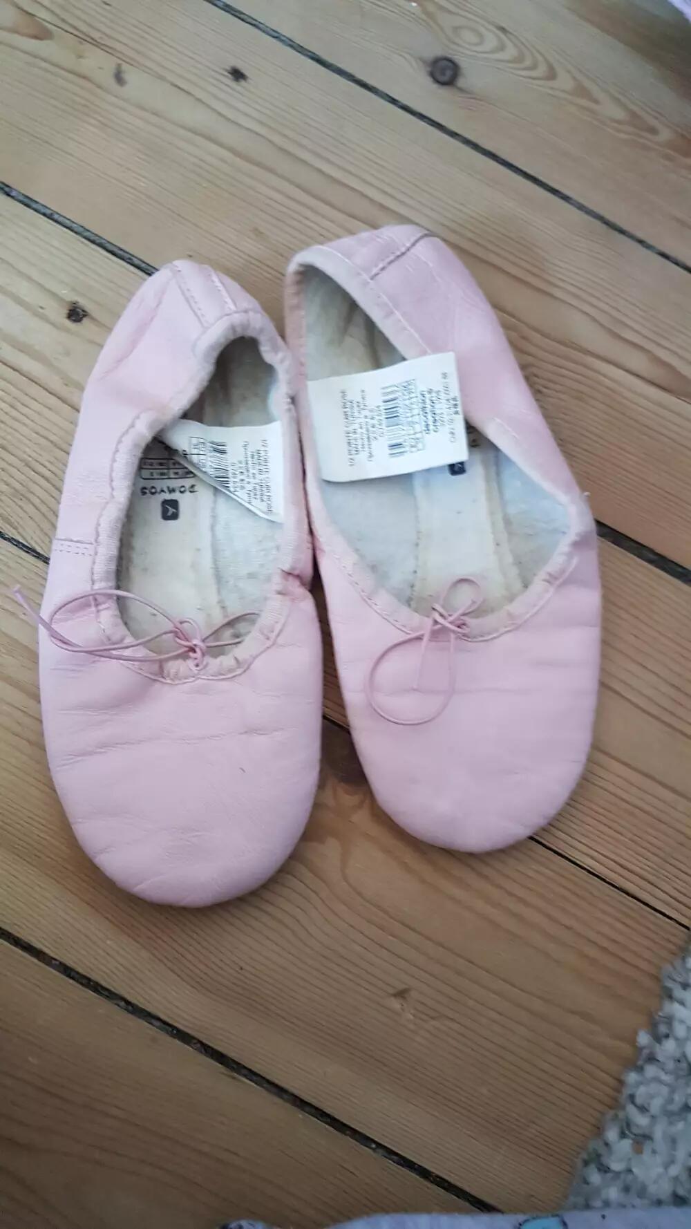 Decathlon Ballet sko