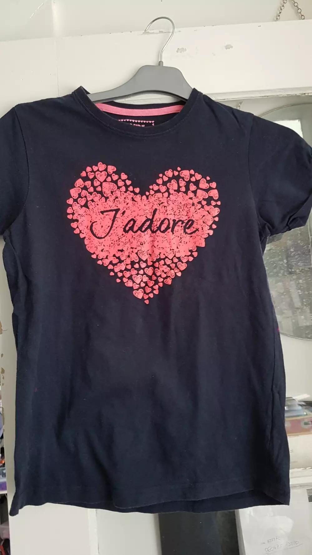 JD Tshirt