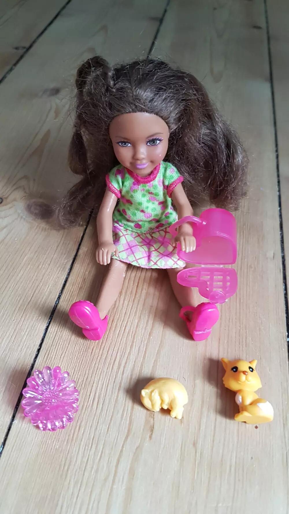 Barbie Enchantimals