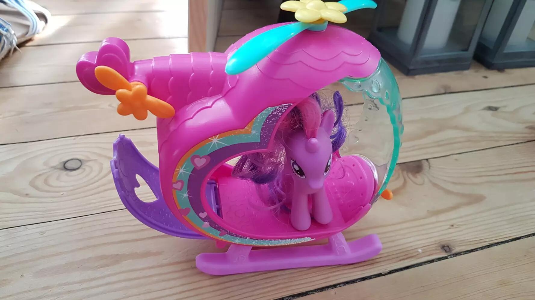 My Little Pony Twigligt
